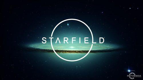 Bethesda divulga novos detalhes de Starfield