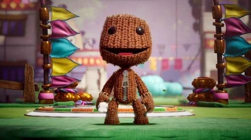 Sony oferece três roupas gratuitas para o lançamento de Sackboy: Uma Grande Aventura