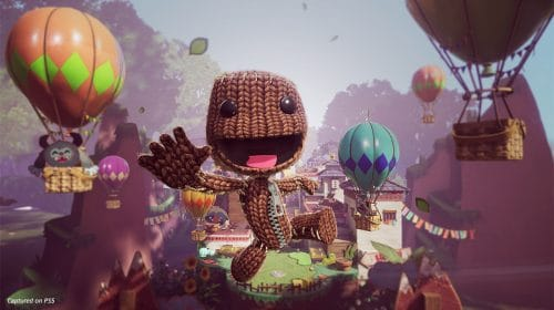 Sackboy: Uma Grande Aventura pode ser o próximo jogo da Sony a chegar ao PC