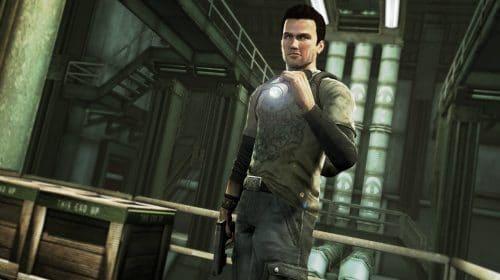 Shadow Complex Remastered se torna retrocompatível com o PS5