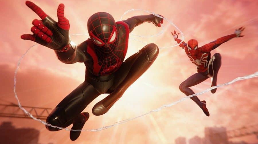 Insomniac alerta fãs sobre spoilers de Spider-Man Miles Morales