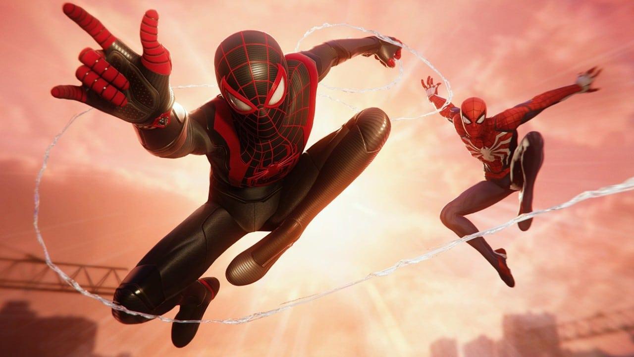 Spoilers de Spider-Man Miles Morales