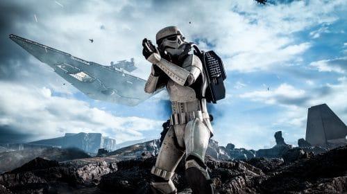 EA Motive trabalha em game não anunciado de Star Wars