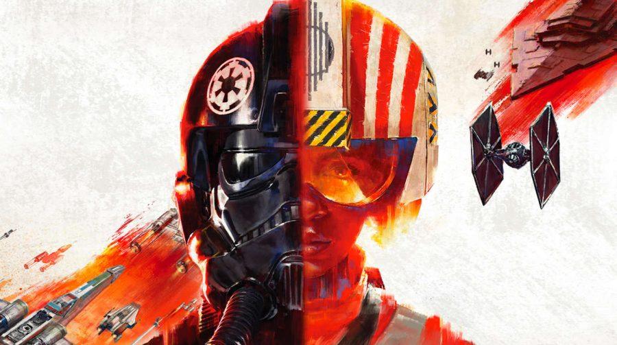 EA anuncia conteúdos pós-lançamento gratuitos para Star Wars Squadrons