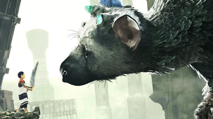 The Last Guardian no PS5 terá suporte a 60FPS somente na versão física
