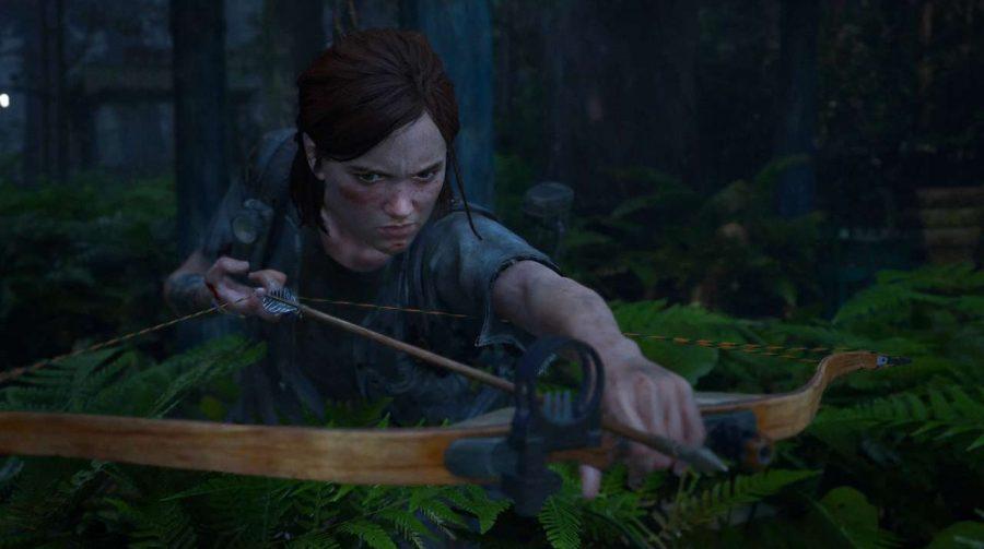 The Last of Us 2 tem suporte ao feedback tátil no DualSense, diz site