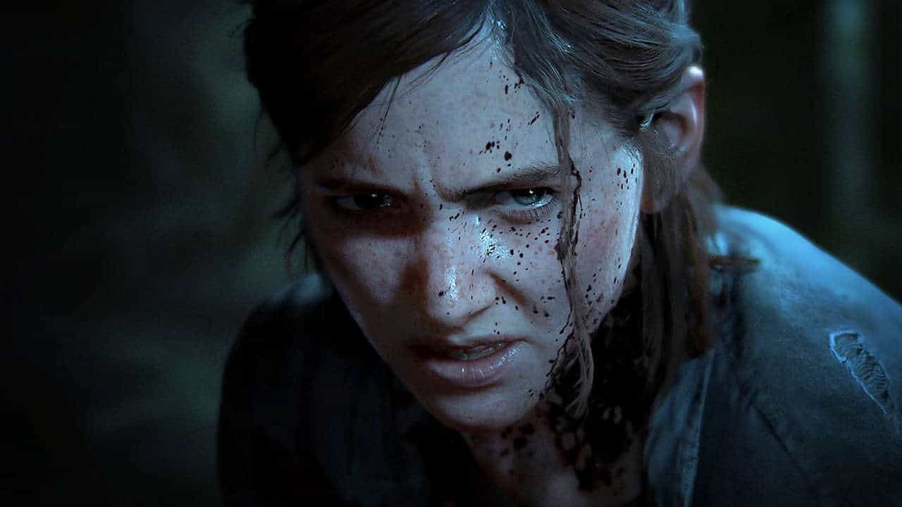 The Last of Us 2 no PS5