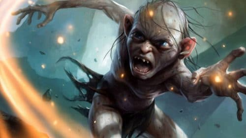 The Lord of the Rings: Gollum no PS5 promete usar todo o potencial do DualSense