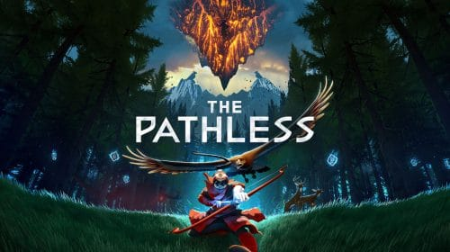 The Pathless: vale a pena?
