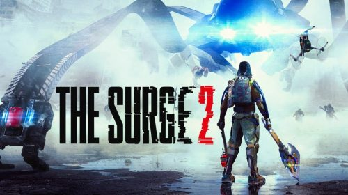 The Surge 2 não deve receber melhorias para o PlayStation 5