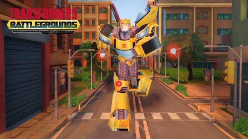 Transformers: Campos de Batalha: vale a pena?