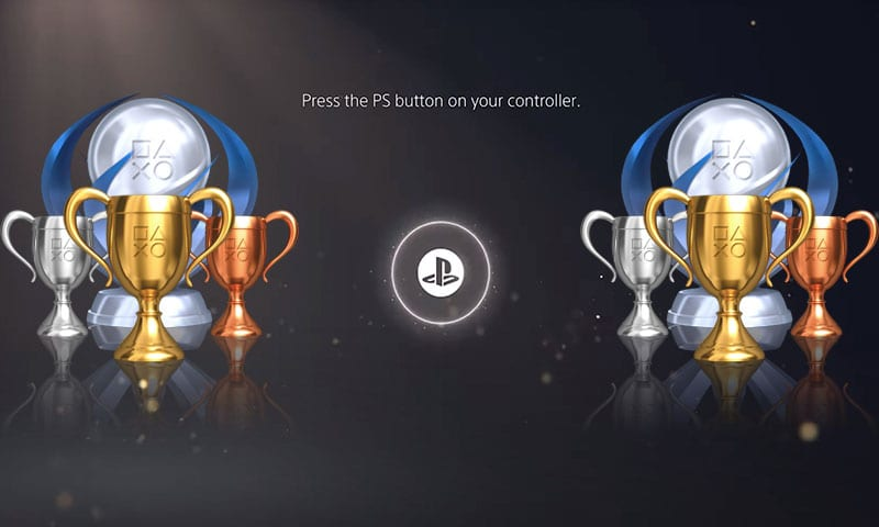 Jogadores estão desativando os vídeos de troféus no PS5 por conta do armazenamento