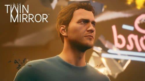 Assista aos primeiros 30 minutos de gameplay de Twin Mirror