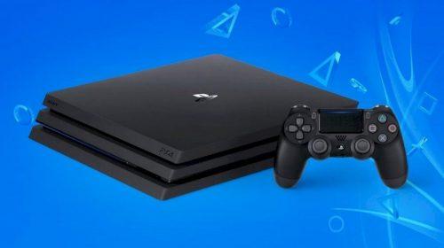 Sony lança update 8.01 para PlayStation 4