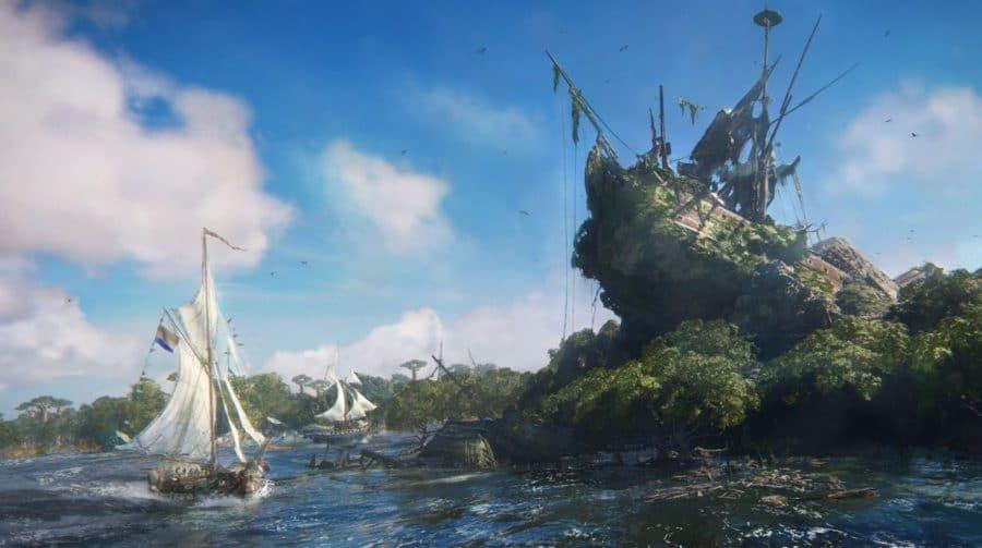 Ubisoft remove chefe do estúdio de Skull & Bones após auditoria externa
