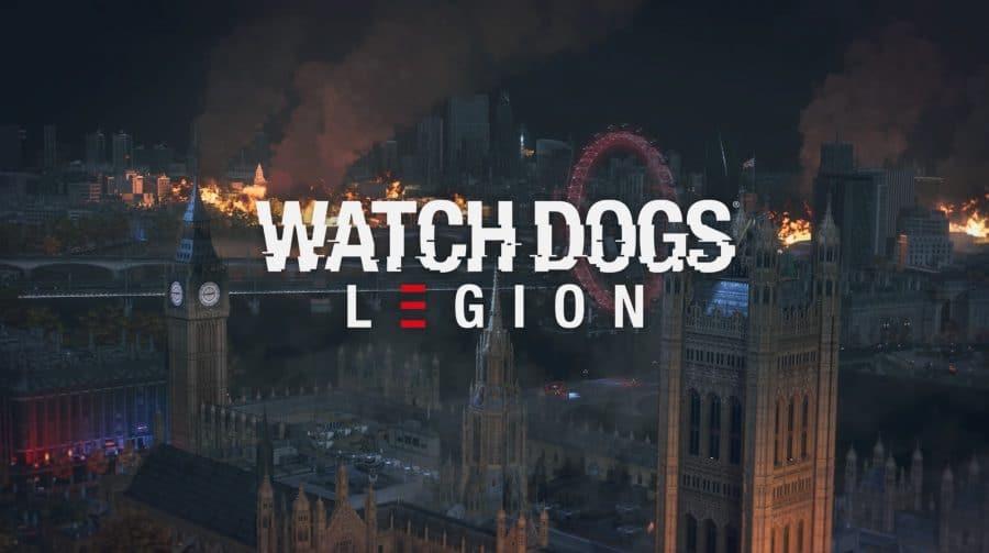 Watch Dogs Legion: vale a pena?