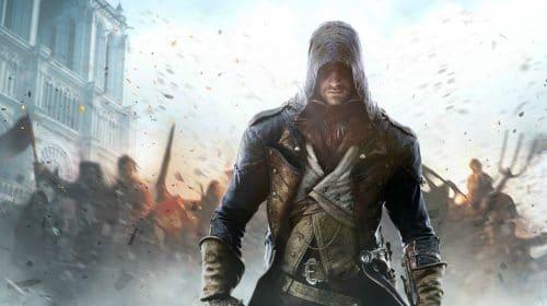 Ubisoft retira artigo de jogos não retrocompatíveis com o PS5