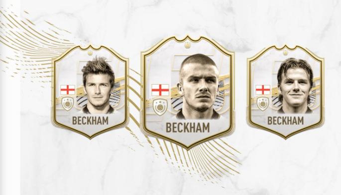 Beckham is back: EA dará carta grátis de ex-jogador em FIFA 21