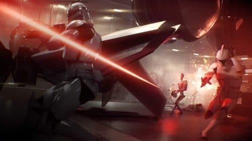 Fake News! Novo jogo da EA Motive não é algo de Star Wars
