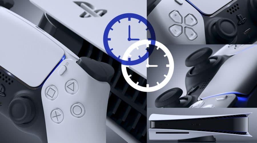 Confirmado: PS5 mostra quantas horas você jogou um jogo!