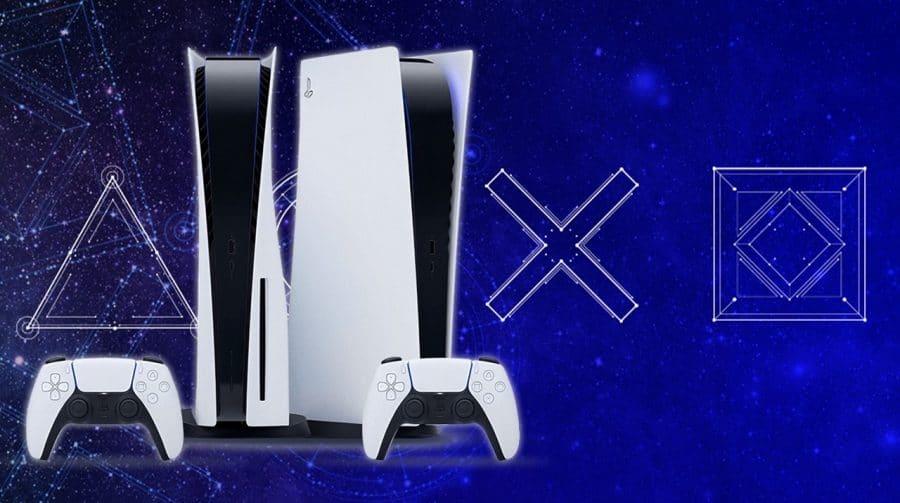 Sony anuncia: só varejistas online venderão o PS5 no lançamento