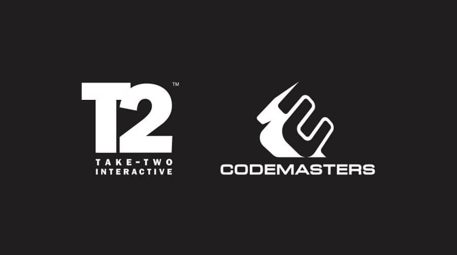 Take-Two retira oferta para comprar Codemasters, após ser superada pela EA