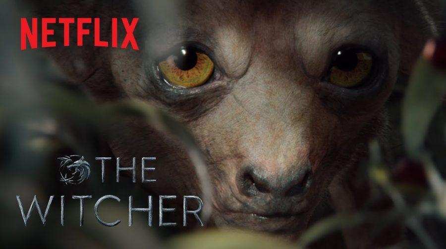 Novo vídeo de The Witcher da Netflix tem monstros da 2ª temporada