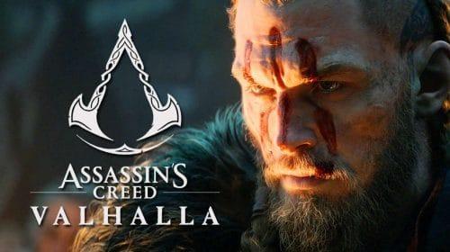 Progressão de troféus do PS4 para o PS5 chega ao Assassin's Creed Valhalla
