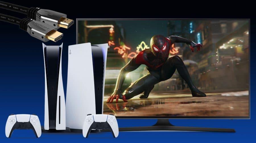 Saiba quais as melhores TVs para os videogames em 2021
