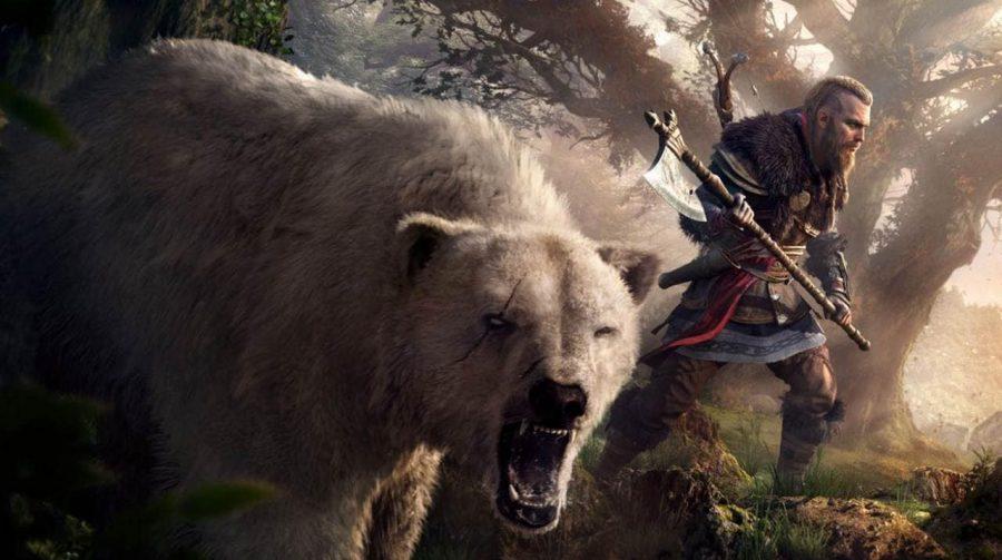 Ubisoft começa a vender boosts de XP para Assassin's Creed Valhalla