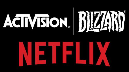 Activision processa Netflix por causa de ex-funcionário