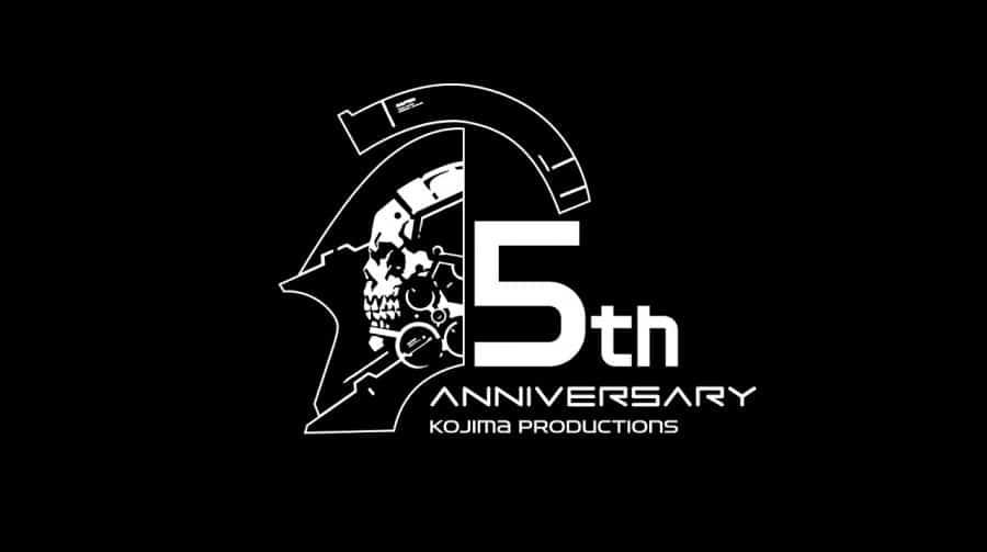 Wallpaper, loja e obrigado: anúncios de 5 anos da Kojima Productions decepciona os fãs