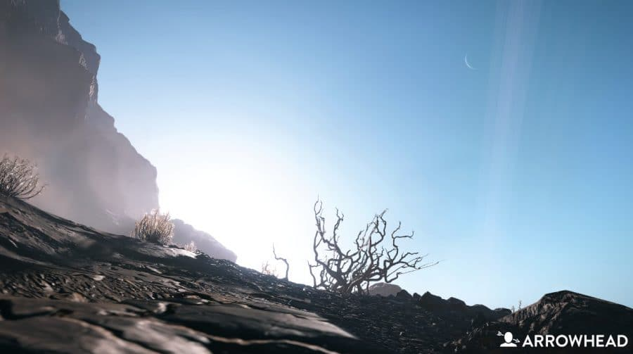 Estúdio de Helldivers anuncia novo projeto, um shooter coop next-gen
