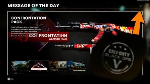 Fãs encontram referências a Black Ops 5 em Call of Duty: Black Ops Cold War