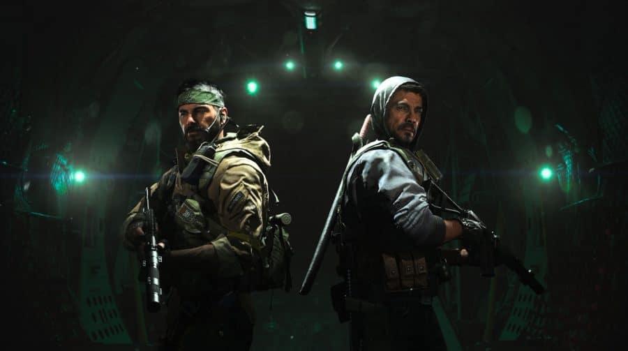 Primeira temporada de Call of Duty: Black Ops Cold War chega em 16 de dezembro