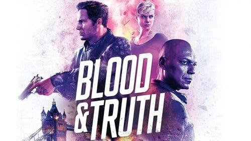 Estúdio de Blood & Truth está trabalhando em jogo de PS5