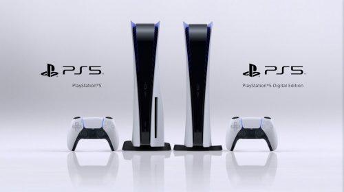Pré-venda do PS5 começa no Egito por mais de R$ 5,5 mil