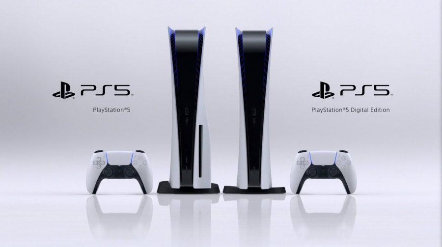 PS5 vende 4,5 milhões de unidades em 2020 e ultrapassa lançamento do PS4