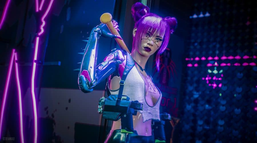 CD Projekt RED detalha as novidades do patch 1.2 de Cyberpunk 2077
