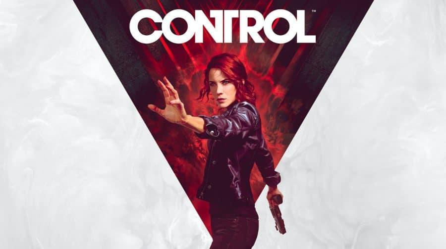 Control chega a 2 milhões de cópias vendidas, anuncia Remedy