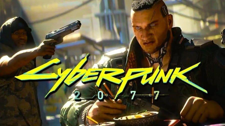 Cyberpunk 2077: CDPR não recomenda entrar em contato com a Sony para reembolso