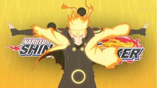 Bandai revela novo DLC de Naruto to Boruto: Shinobi Striker