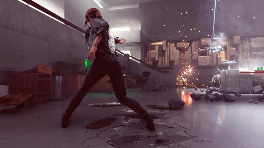 Nova data de lançamento de Control Ultimate Edition é anunciada: 2 de fevereiro!