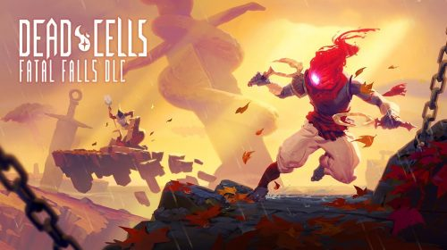 Dead Cells atinge a marca de 3,5 milhões de unidades vendidas; DLC é anunciado