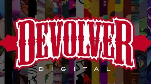Devolver Digital promete cinco jogos para anunciar e lançar em 2021
