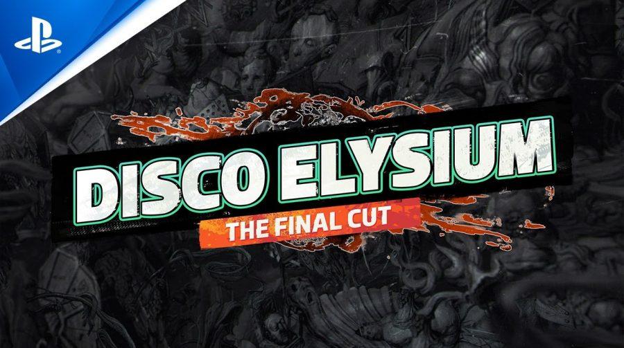 Disco Elysium - The Final Cut chega em março de 2021 ao PS4 e PS5