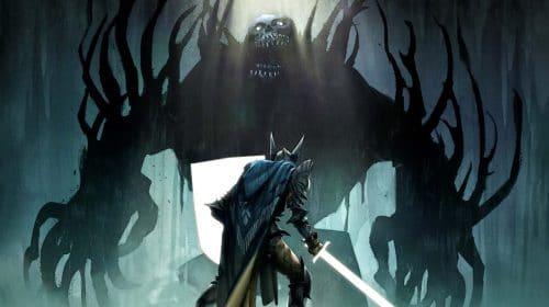 Produtor do novo Dragon Age divulga arte conceitual de possível personagem