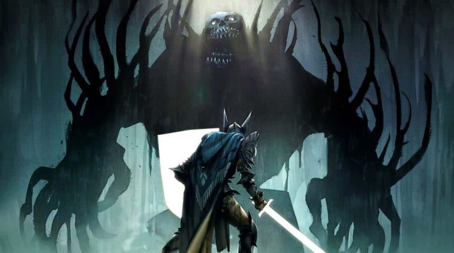 Dragon Age 4 terá uma apresentação
