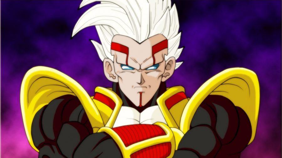 Super Baby 2 chegará ao Dragon Ball FighterZ como personagem jogável