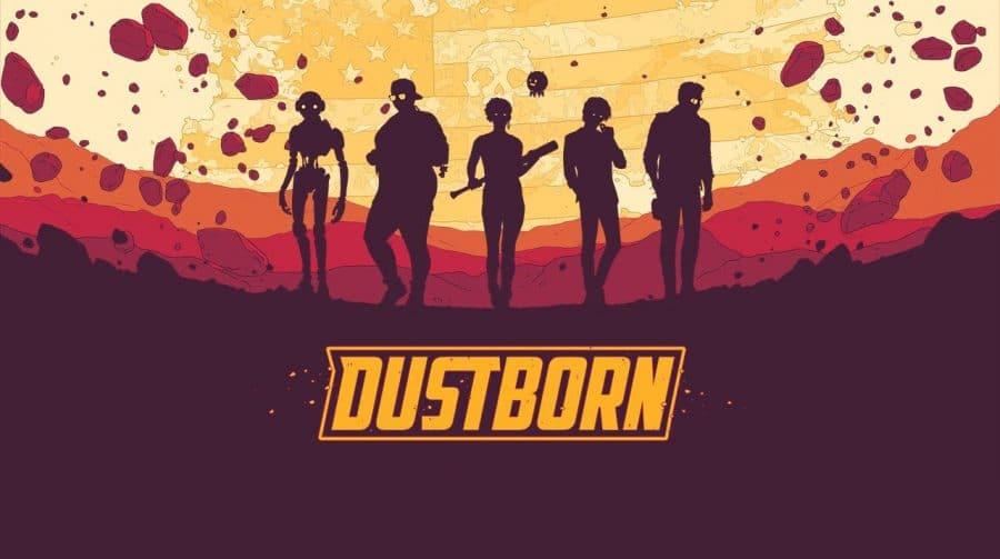 Dustborn, game com foco na narrativa, será publicado pela Quantic Dream